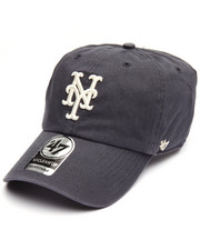 MLB Shop - New York Mets Clean Up 47 Strapback Cap-2054921