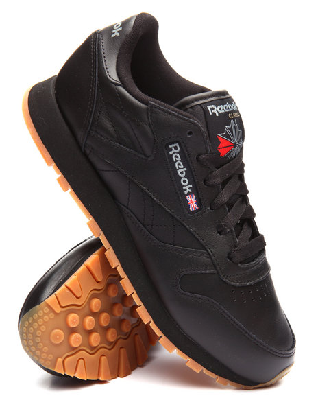 Reebok - Classic Leather Gum Sneakers