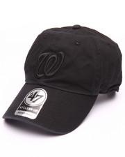 '47 - Washington Nationals Clean Up 47 Strapback Cap