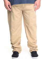 Men - R-Flap Twill Pants (B&T)