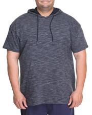 Shirts - Command S/S Hoody (B&T)