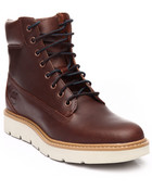 "KENNISTON 6"" LACE UP BOOT"