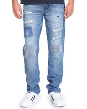 Men - Linden Rigid Denim Jeans