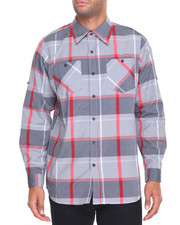 Shirts - Wooster L/S Button-Down