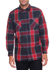 Men - Mercer L/S Button-Down