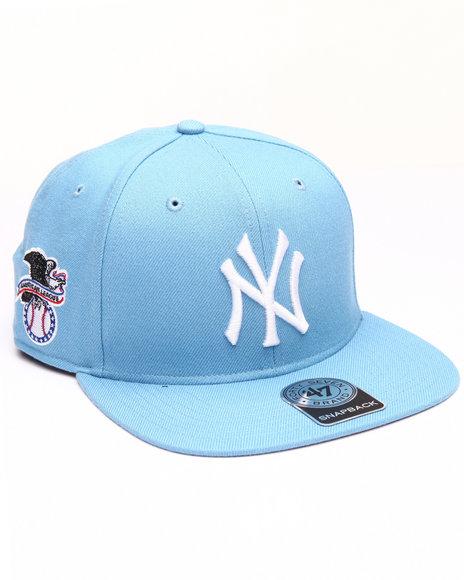 '47 - New York Yankees Sure Shot 47 Captain Snapback Cap