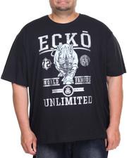 Men - Charge em Up T-Shirt (B&T)