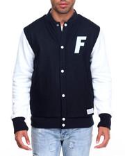 Men - Varsity Jacket
