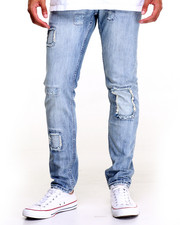 Men - Strummer Denim Jean