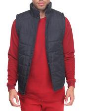 Outerwear - Dune Vest