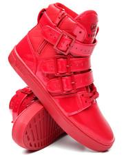 Radii Footwear - Straight Jacket Patent Sneaker