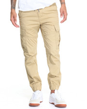 Jeans & Pants - Twill Cargo Jogger