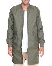 Men - Ma 1 Elongated Nylon Jacket-2059732