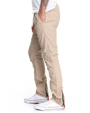 Weather Your Style - SNAKEFLY TWILL PANTS