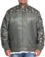 Men - Bomber Jacket (B&T)
