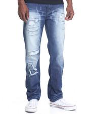 Jeans & Pants - Indigo Jean