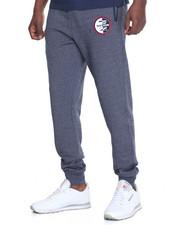 Jeans & Pants - Indigo Sweatpant