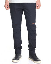 Jeans & Pants - SNAKEFLY TWILL PANTS