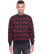 Wallpaper Sweater