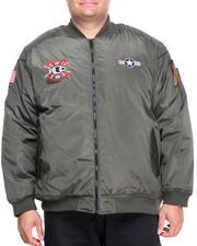 Rocawear - Flight Jacket (B&T)