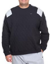 Sweatshirts & Sweaters - Quilt Sweatshirt (B&T)