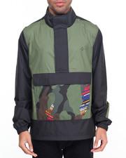 LRG - Cavern Anorak Jacket