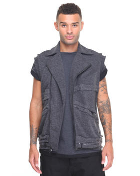 Vests - Matrix Vest