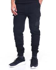 Jeans & Pants - Cargo Sweatpant