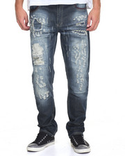 Jeans & Pants - Rip Repair Denim Jean