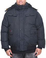 Buyers Picks - Canada Weathergear 4 - Pocket Heavyweight Bomber Coat (B&T)