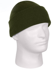 Rothco - Rothco Deluxe Fine Knit Watch Cap-2055250