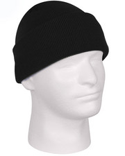 Rothco - Rothco Deluxe Fine Knit Watch Cap-2055217