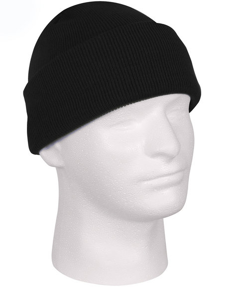 Rothco - Rothco Deluxe Fine Knit Watch Cap