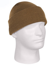 Mens-Winter - Rothco Deluxe Fine Knit Watch Cap-2055204