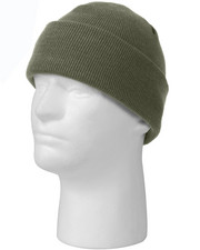 Rothco - Rothco Deluxe Fine Knit Watch Cap-2055262