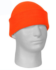 Rothco - Rothco Deluxe Fine Knit Watch Cap-2055225