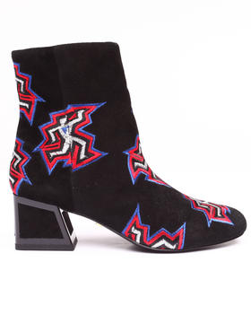 Shoes - DAPHNE BOOTS