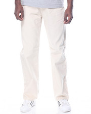 Jeans & Pants - Basic Slim - Fit Corduroys