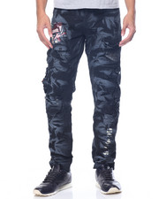 Men - Heritage America Distressed Denim Jeans