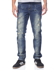 Jeans & Pants - Jacqueline Denim Jeans