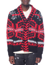 Men - Prince Aztec Cardigan