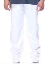 Jeans - 5- Pocket Raw Denim Jeans (B&T)-2067248