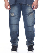 Men - Oil Change Denim Jeans (B&T)