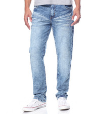 Jeans & Pants - Duane Stretch Denim Jeans