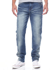 Jeans & Pants - Moore Stretch Denim Jeans