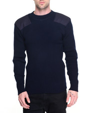 DRJ Army/Navy Shop - Rothco G.I. Style Acrylic Commando Sweater-1931878