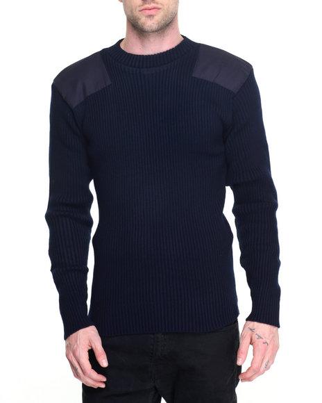 Rothco - Rothco G.I. Style Acrylic Commando Sweater