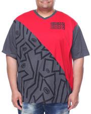 Shirts - Under Hand T-Shirt (B&T)