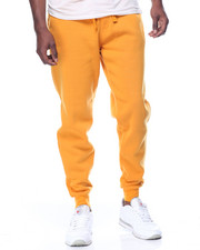 Men - Basic Fleece Joggers