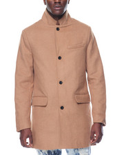 Men - BENEFACTOR COAT